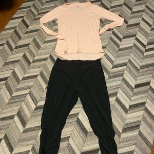 CALIA by Carrie Underwood outfit!